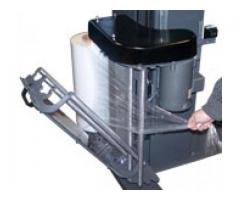 Phoenix PLP-2150 Semi Automatic Stretch Wrapper - Demo Unit with 3 Years Warranty