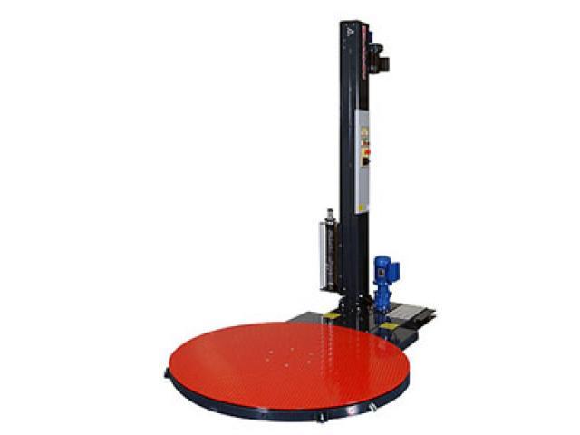 SIAT Semi Automatic Pallet Wrapper - Demo Unit