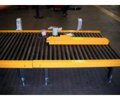 Used Powered Conveyor