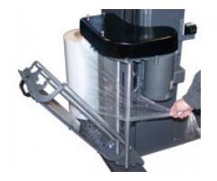 Phoenix PLP-2150 Semi Automatic Stretch Wrapper - Demo Unit with 3 Years Warranty