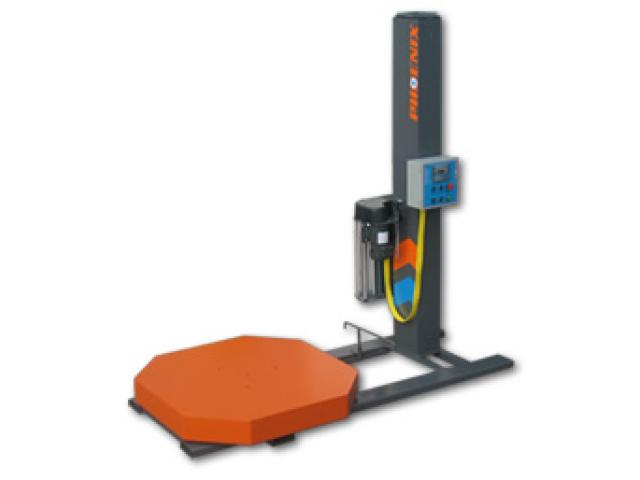 Phoenix PHP-2100 Semi Autimatic Pallet Wrapper - Demo Unit with 3 Years Warranty