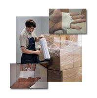 Learn more about OSHA guideline on pallet wrapping